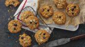 Jordans Berry Christmas Cookies