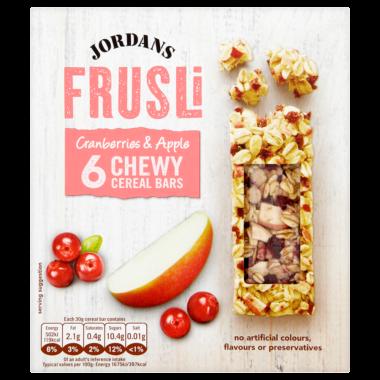 Packshot 12 Frusli cranberry and apple finals
