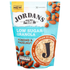 Packshot 20 low sugar almond and hazelnut finals