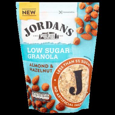 Packshot 20 low sugar almond and hazelnut finals