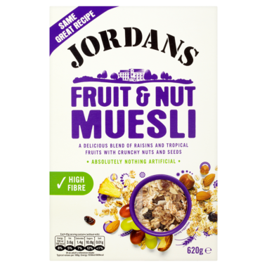 Packshot 29 muesli fruit and nut finals