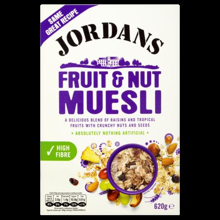 Packshot 29 muesli fruit and nut finals