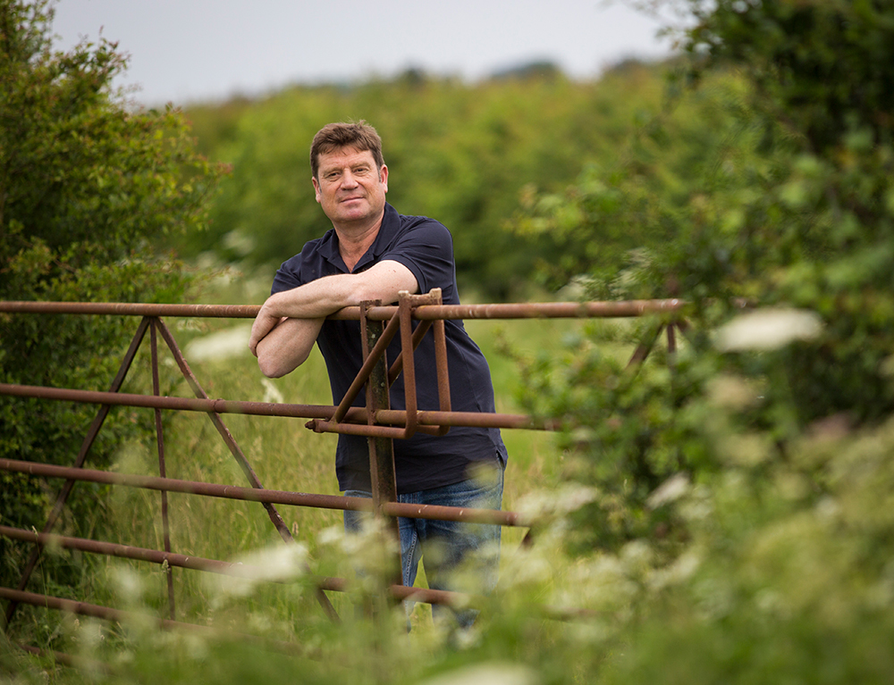Jordans Farm Partnership deeper stripe block insert image 4 Nick Rowsell finals